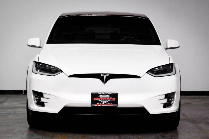 2016 Tesla Model X for sale at Diamond Motors in Pecatonica IL