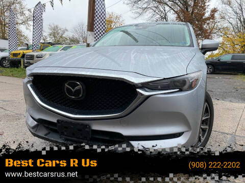 2017 Mazda CX-5 for sale at Best Cars R Us in Plainfield NJ