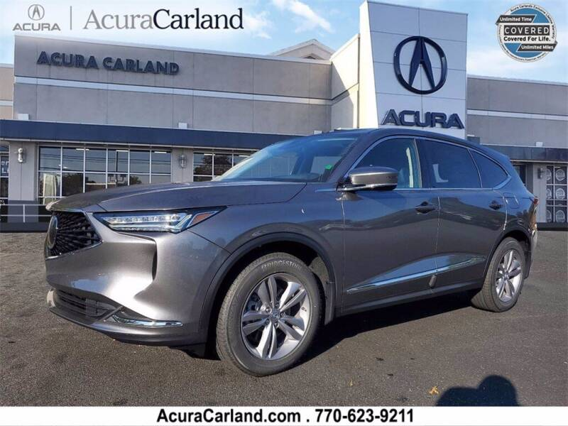 2022 Acura MDX for sale in Duluth, GA