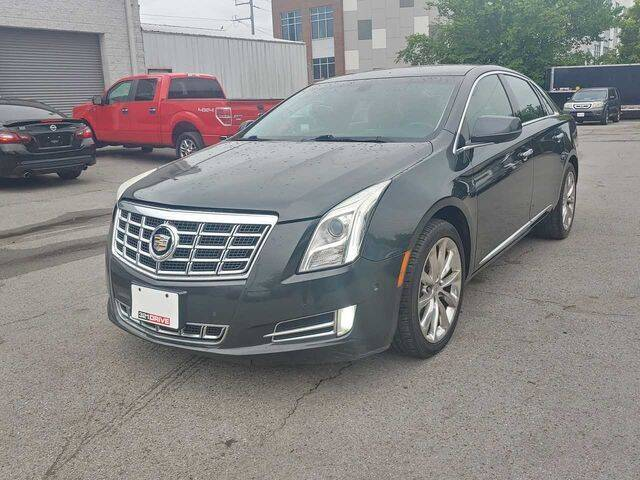 2014 Cadillac XTS for sale in Nashville, TN