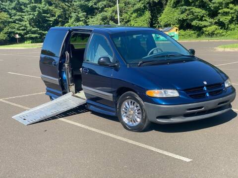 2000 Dodge Grand Caravan for sale at P&H Motors in Hatboro PA