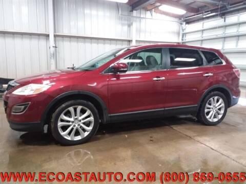 2012 Mazda CX-9 for sale at East Coast Auto Source Inc. in Bedford VA