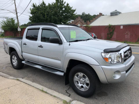 2009 Toyota Tacoma for sale at Deleon Mich Auto Sales in Yonkers NY