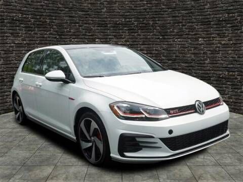 2020 Volkswagen Golf GTI for sale at Ron's Automotive in Manchester MD