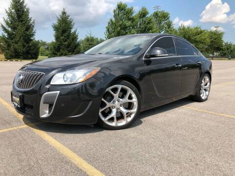 2013 Buick Regal for sale at Car Stars in Elmhurst IL