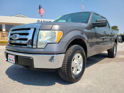 2009 Ford F-150 for sale at Gary's Auto Sales in Sneads NC