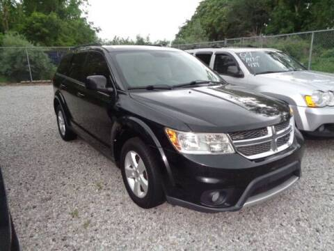 2011 Dodge Journey for sale at MR DS AUTOMOBILES INC in Staten Island NY