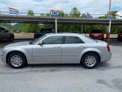 2006 Chrysler 300 for sale at Lewis Used Cars in Elizabethton TN