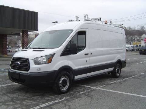 2015 Ford Transit Cargo for sale at Reliable Car-N-Care in Staten Island NY