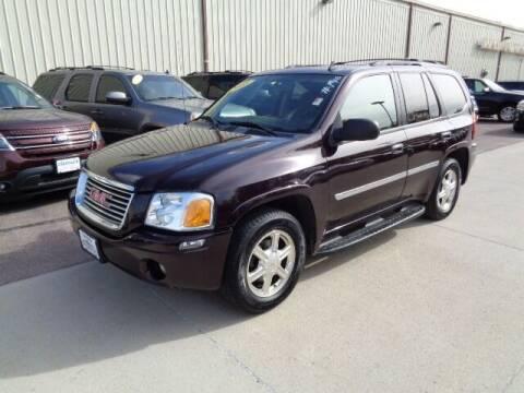 2008 GMC Envoy for sale at De Anda Auto Sales in Storm Lake IA