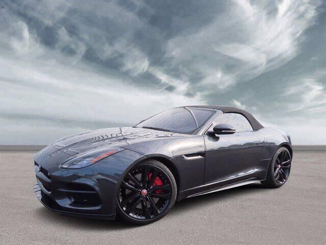 2019 Jaguar F-TYPE for sale in Peoria, IL