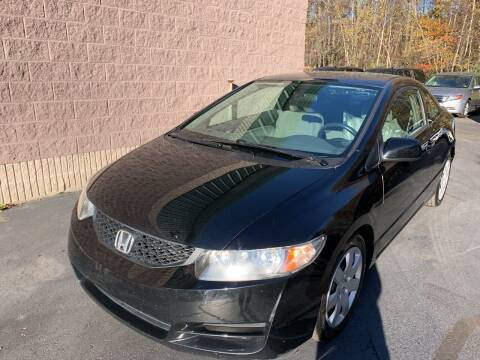 2009 Honda Civic for sale at 924 Auto Corp in Sheppton PA
