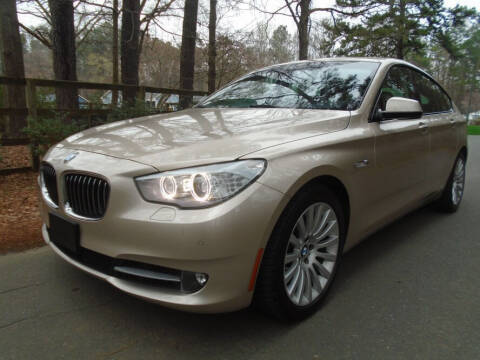 2010 BMW 5 Series for sale at City Imports Inc in Matthews NC