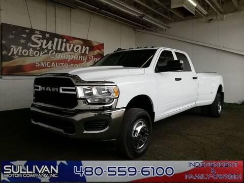 2019 RAM Ram Pickup 3500 for sale at TrucksForWork.net in Mesa AZ