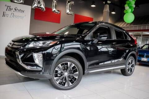 2020 Mitsubishi Eclipse Cross for sale at Quality Auto Center in Springfield NJ