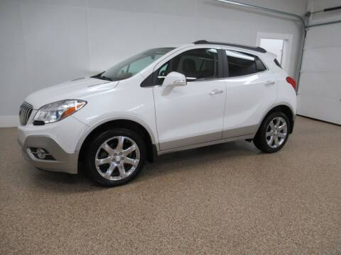 2014 Buick Encore for sale at HTS Auto Sales in Hudsonville MI