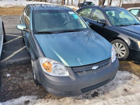 2010 Chevrolet Cobalt for sale at Sussex County Auto & Trailer Exchange -$700 drives in Wantage NJ