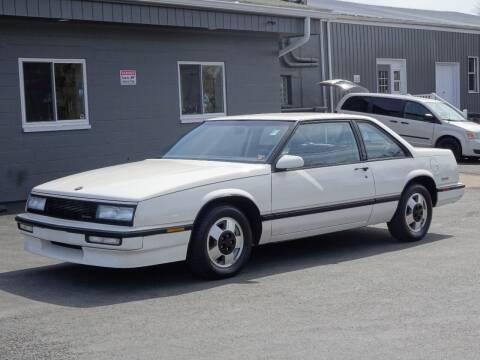 1988 Buick LeSabre for sale at Great Lakes Classic Cars in Hilton NY