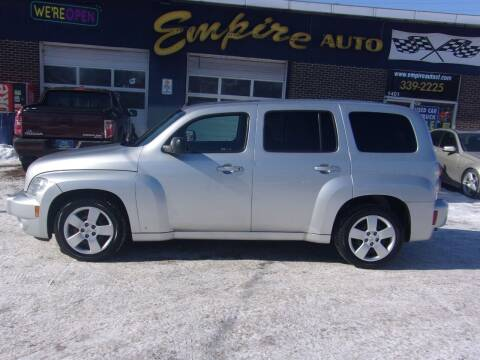 2009 Chevrolet HHR for sale at Empire Auto Sales in Sioux Falls SD