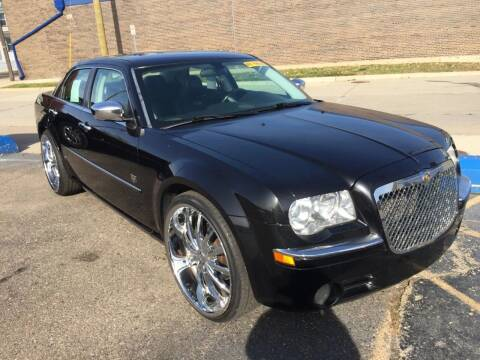 2008 Chrysler 300 for sale at GREAT DEAL AUTO SALES in Center Line MI