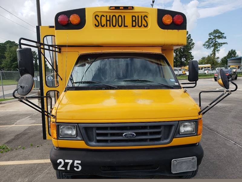 2003 Ford Collins for sale at Global Bus Sales & Rentals in Alice TX
