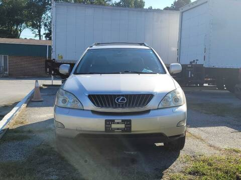 2008 Lexus RX 350 for sale at 5 Starr Auto in Conyers GA