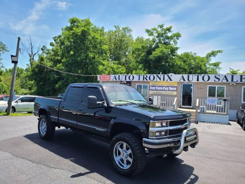 2000 Chevrolet C/K 2500 Series for sale in Lexington, KY