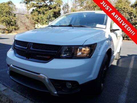 2019 Dodge Journey for sale at Impex Auto Sales in Greensboro NC