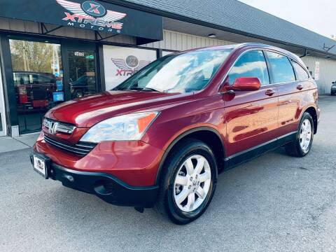 2009 Honda CR-V for sale at Xtreme Motors Inc. in Indianapolis IN