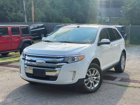 2013 Ford Edge for sale at AMA Auto Sales LLC in Ringwood NJ
