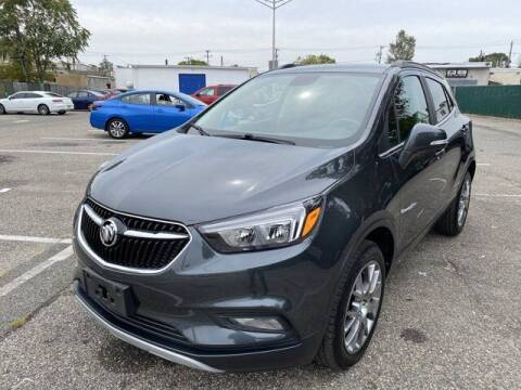 2017 Buick Encore for sale at NYC Motorcars in Freeport NY