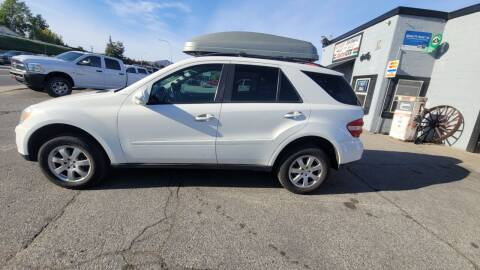 2006 Mercedes-Benz M-Class for sale at Independent Performance Sales & Service in Wenatchee WA