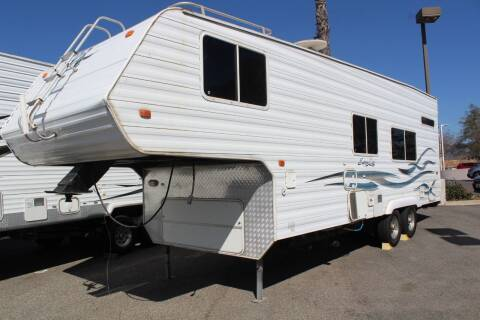 2005 Weekend Warrior 2805 SL for sale at Rancho Santa Margarita RV in Rancho Santa Margarita CA