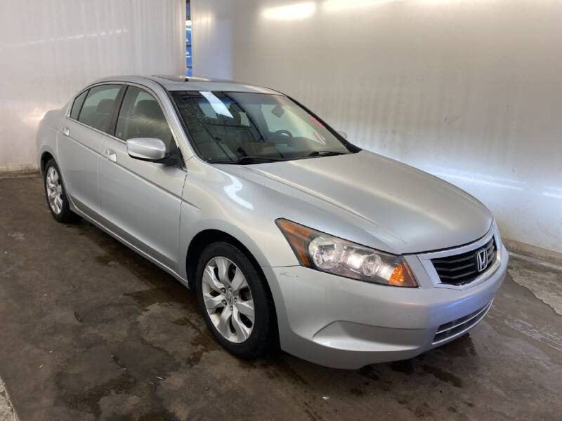 2010 Honda Accord for sale at Doug Dawson Motor Sales in Mount Sterling KY