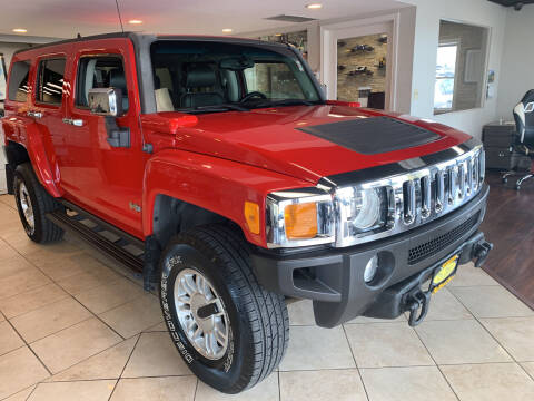 2006 HUMMER H3 for sale at Top Notch Auto Brokers, Inc. in Palatine IL