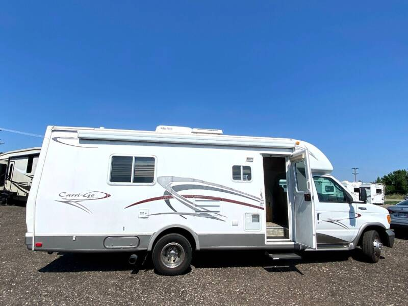 2003 Dynamax Carri Go for sale at NOCO RV Sales in Loveland CO