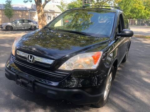 2008 Honda CR-V for sale at Welcome Motors LLC in Haverhill MA
