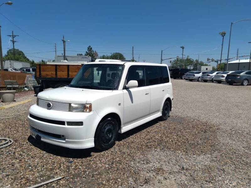 2004 Scion xB for sale at DK Super Cars in Cheyenne WY