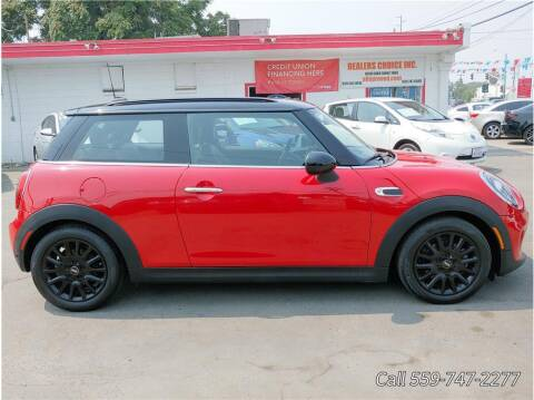 2019 MINI Hardtop 2 Door for sale at Dealers Choice Inc in Farmersville CA