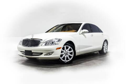 2008 Mercedes-Benz S-Class for sale at CarXoom in Marietta GA