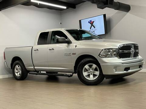 2016 RAM Ram Pickup 1500 for sale at TX Auto Group in Houston TX