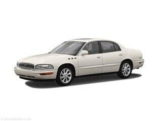 2004 Buick Park Avenue for sale at Schulte Subaru in Sioux Falls SD