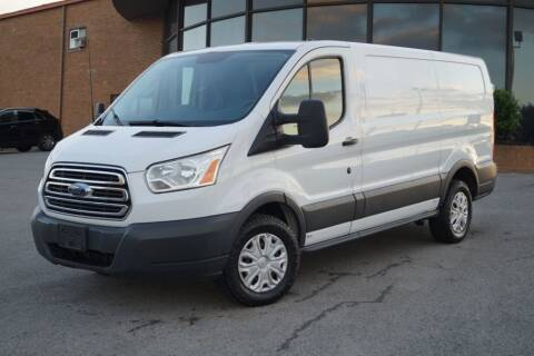 2015 Ford Transit Cargo for sale at Next Ride Motors in Nashville TN