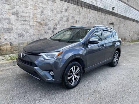 2017 Toyota RAV4 for sale at My Car Inc in Hialeah FL