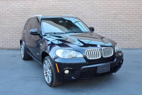 2011 BMW X5 for sale at MK Motors in Sacramento CA