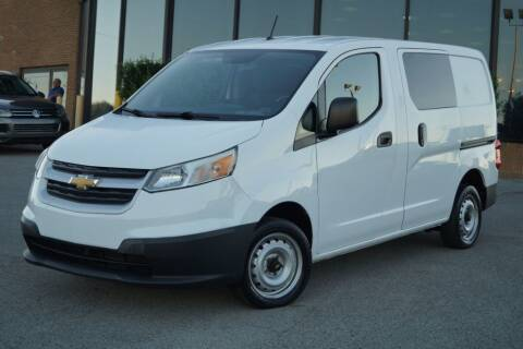2016 Chevrolet City Express Cargo for sale at Next Ride Motors in Nashville TN