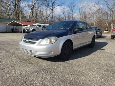 2009 Chevrolet Cobalt for sale at Ona Used Auto Sales in Ona WV