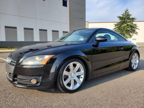 2008 Audi TT for sale at Bucks Autosales LLC - Bucks Auto Sales LLC in Levittown PA