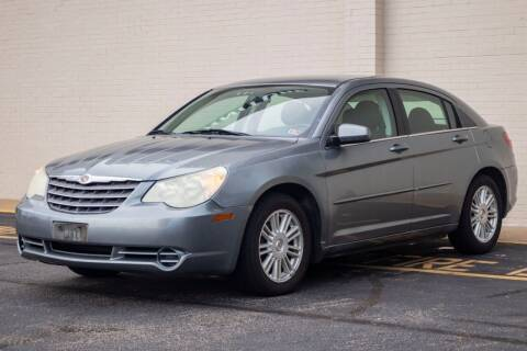 2007 Chrysler Sebring for sale at Carland Auto Sales INC. in Portsmouth VA