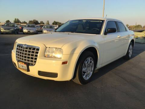 2008 Chrysler 300 for sale at My Three Sons Auto Sales in Sacramento CA